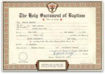 Proof of Identity Requirements | PassportCenter com