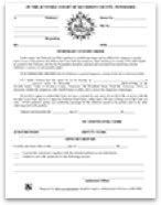 Proof of Relationship Requirements | PassportCenter com